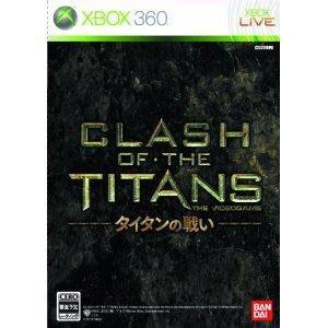 n xbox 360 iso top japanese xbox360 clash of the タイタンの戦い jpn iso