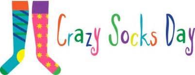 Image result for crazy sock clip art