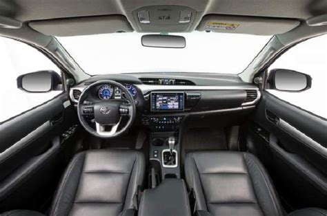 interior new fortuner 2018 2018 toyota fortuner review price release date 2019