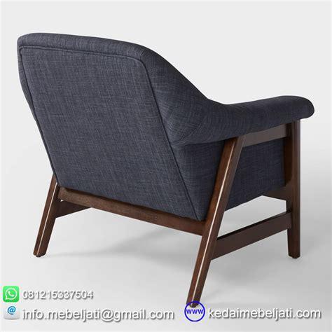 Daftar Sofa Santai beli sofa santai minimalis britania bahan kayu jati