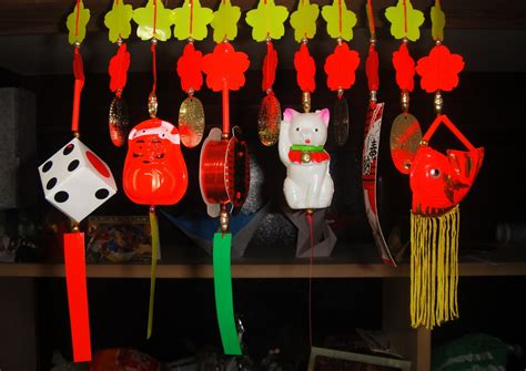 japanese new year s food decorations fukushima as seen