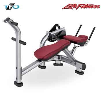 life fitness ab crunch bench life fitness ab crunch bench total fitness outlet