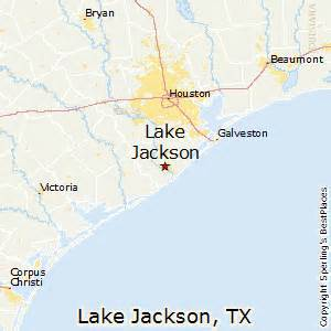 best places to live in lake jackson