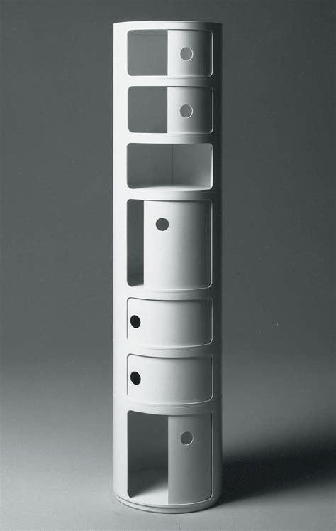 kartell mobili kartell componibili 50 years