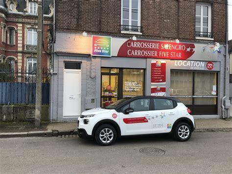 location de voiture  utilitaire louviers