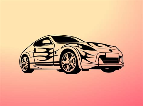 tribal car tattoo tribal stickers vector vector tribal stickers tattoos