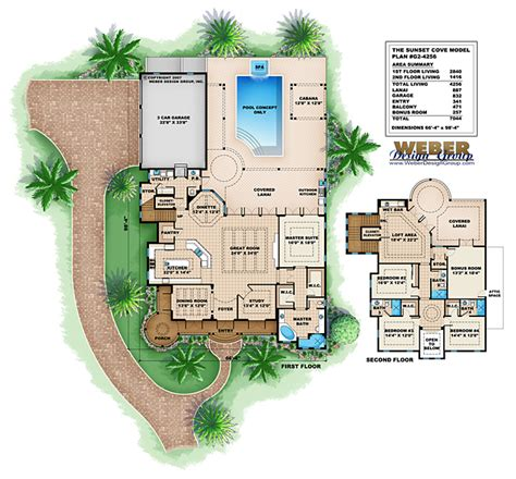 oceanfront house plans extraordinary oceanfront house plans pictures best ideas