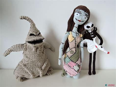 nightmare before christmas zero crochet pattern crochet patterns nightmare before christmas creatys for