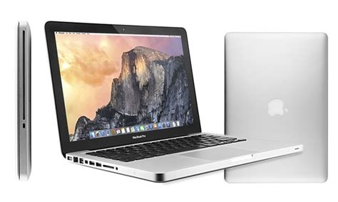 best apple macbook pro apple 13 3 quot macbook pro groupon goods