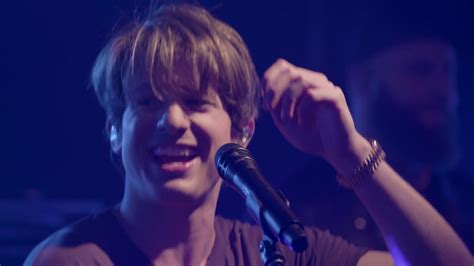 charlie puth live charlie puth we don t talk anymore live on the honda