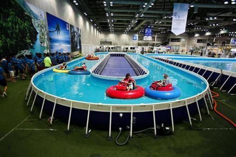 big boat bumpers endless bumper boat pools http www arthurspools
