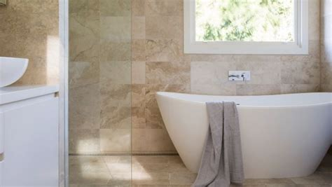 Bathroom Renovation Cost Per Square Metre Why Bathroom Design Can Make Or A House Domain