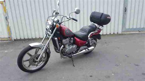 Motorrad Springt Nicht An by Kawasaki En 500 Springt Nicht Mehr An Bestes Angebot