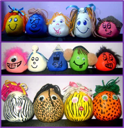 como decorar globos rellenos de harina mis recursos para la clase octubre 2013