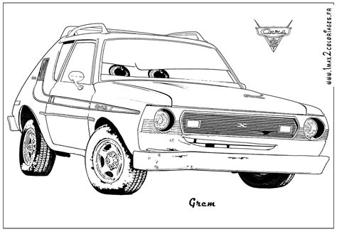 Cars 2 Coloring Pages by Cars 2 Printable Coloring Pages Grem Cars 2 Colouring