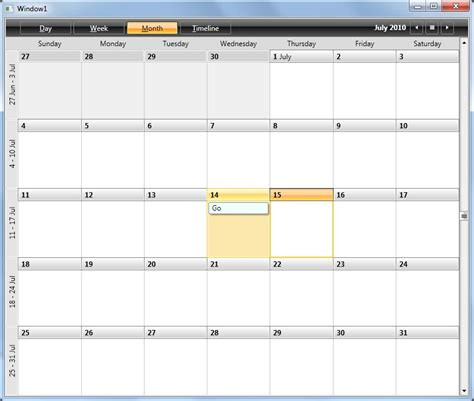 telerik themes exles creating and applying a custom theme for radscheduler for