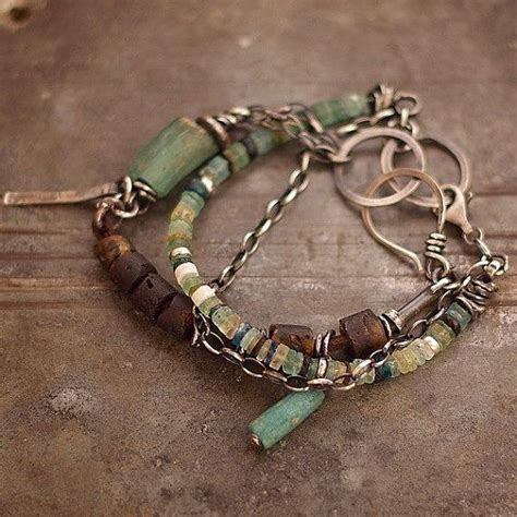 Bracelets For Handmade - best 25 handmade bracelets ideas on