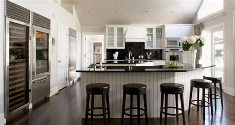 Contemporary Kitchen Island Ideas 49 Impressive Kitchen Island Design Ideas Top Home Designs