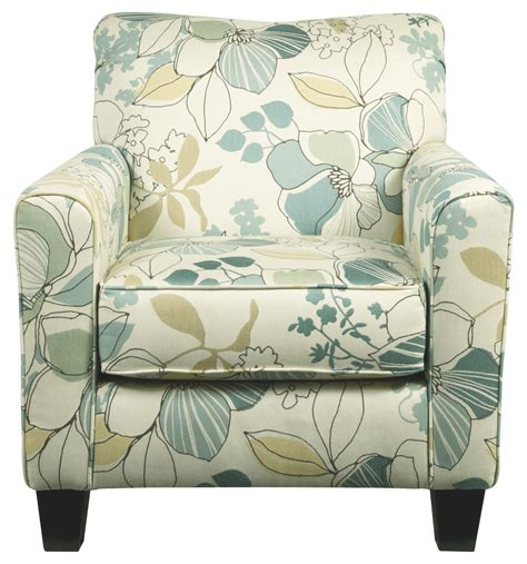accent chairs ashley furniture ashley furniture fabric signature design by ashley daystar seafoam 2820021