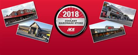 ace hardware indonesia annual report ace hardware honors 2018 coolest hardware stores