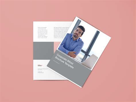 bifold brochure template bifold brochure template