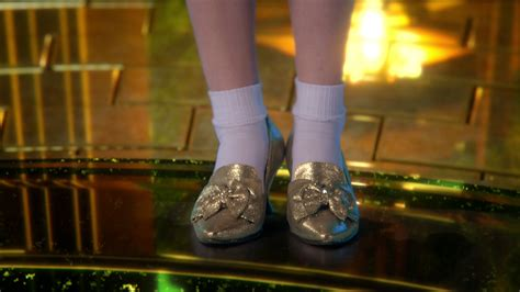 once upon a time silver slippers silver slippers once upon a time wiki the once upon a