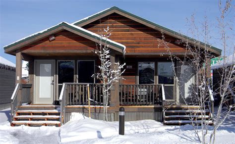 Explorer Cabin Yellowstone by Explorer Cabins At Yellowstone Montana Cabin Picture