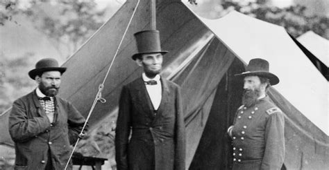 abraham lincoln and the union statue of abraham lincoln union leaders