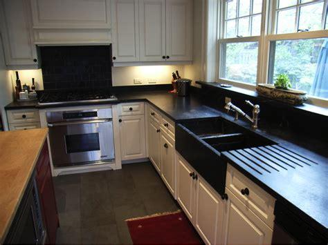 Soapstone Worktop Soapstone Countertops Alair Homes Toronto