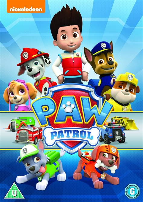 Fireman Sam Wall Stickers paw patrol british english paw patrol wiki fandom