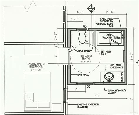 wheelchair accessible bathroom plans wheelchair accessible bathroom floor plans bathroom design