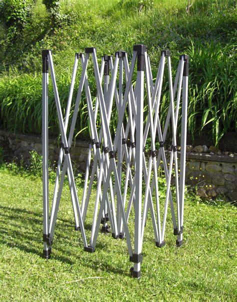 tenda per gazebo 3x3 gazebo tenda estensibile in alluminio o in ferro misure