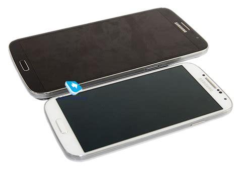 Galaxy Mega 6 3 Quot mobile review samsung galaxy mega