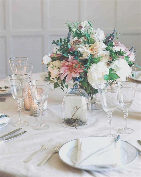 Rustic wedding round table settings unique 39 simple