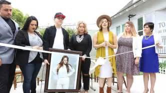 fotos de la familia jenny rivera la familia de jenni rivera revela detalles de su nuevo