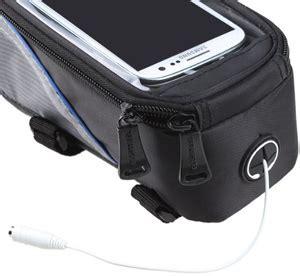 Produk Roswheel Tas Sepeda Bike Waterproof Bag With Smartphone Bag roswheel tas sepeda waterproof untuk 4 8 inch smartphone