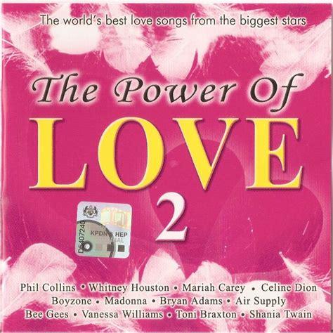 Cd Va The Power Of 2 Cd the power of cd 2 mp3 buy tracklist