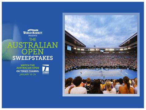 Australian Open Sweepstakes - 1000 images about giveaways on pinterest
