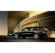 2003 Volvo V70 R Wallpapers &amp HD Images  WSupercars