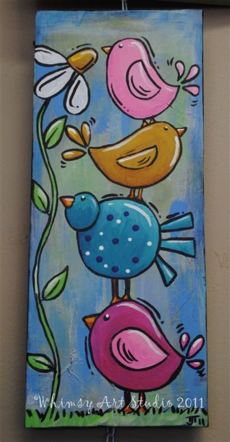 whimsical acrylic painting ideas pin by sallie on acrylic painting ideas