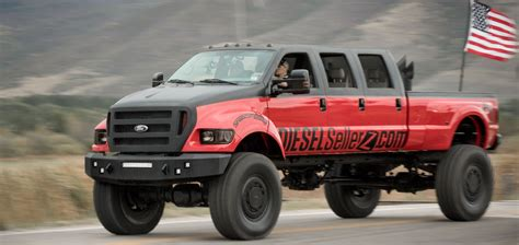 Giveaway Sites - f 650 super truck dieselsellerz blog