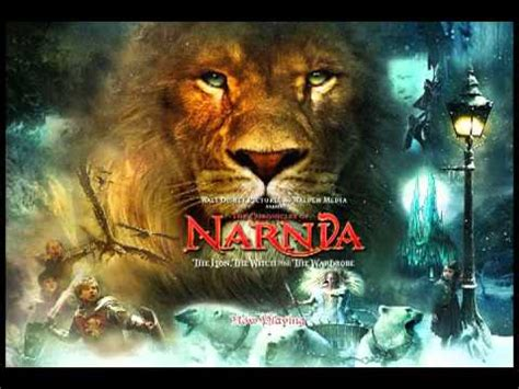 The Theme Of The The Witch And The Wardrobe by The Chronicles Of Narnia The The Witch And The