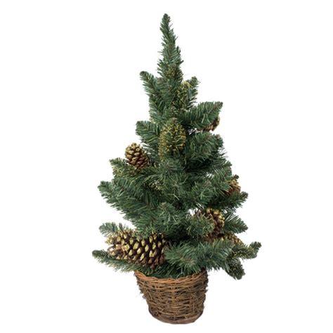 2ft 60cm beautiful black tree christmasbusinessuk