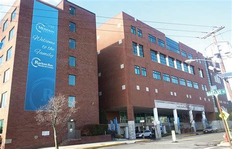 perth amboy hospital emergency room raritan bay center raritan bay center new ambulatory care building