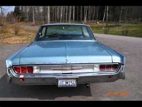 65 Chrysler New Yorker by Chrysler New Yorker 65