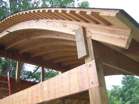 j ullman carpentry llc structures