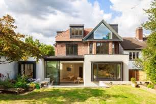beautiful homes photo gallery beautiful houses extension of a 1930s house in north london