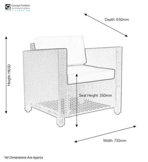 patio furniture dimensions concept furniture hire rattan chair hire outdoor