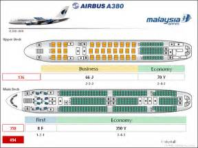 Airbus A380 Floor Plan by Malaysia Airlines A380 Interior Galleryhip Com The