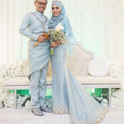 Baju Tunang Untuk Lelaki al kisah baju nikah ayumastura dayre